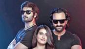 Saif, Fatima to star in 3D horror comedy
