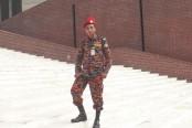 One Brave Rana