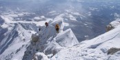 Peak break: China to add 'eco' toilet on Mount Everest
