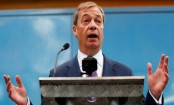 European elections: Nigel Farage launches Brexit Party