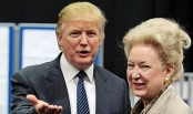 Trump's sister retires as federal judge amid ethics complaints