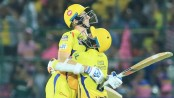Chennai Super Kings stun Rajasthan Royals with an incredible last-ball win