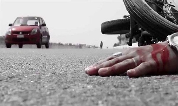 ASI killed by covered van in Narayanganj