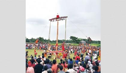 Chaitra Sankranti : A Moribund Tradition