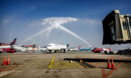 Aviation industry faces challenge to reduce pollution | 2019