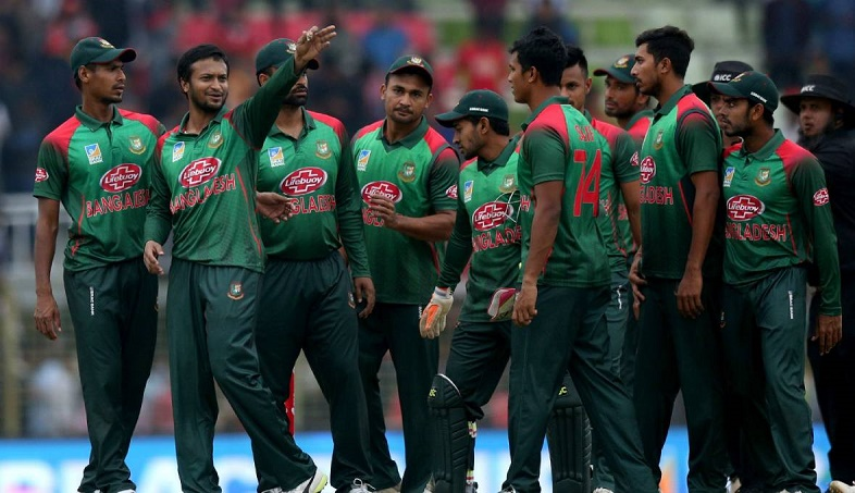 Injuries, niggles cloud BCB's preparations for World Cup
