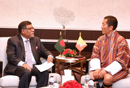 Bhutan keen to import more medicines