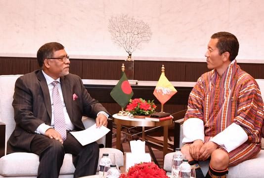 Bhutan keen to import more medicines