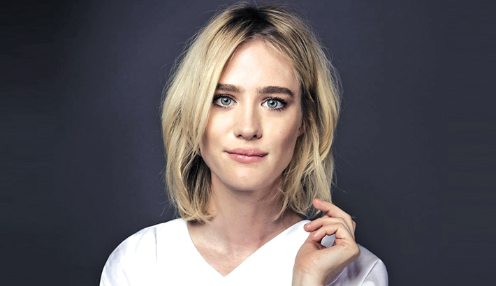Mackenzie Davis joins political comedy 'Irresistible'