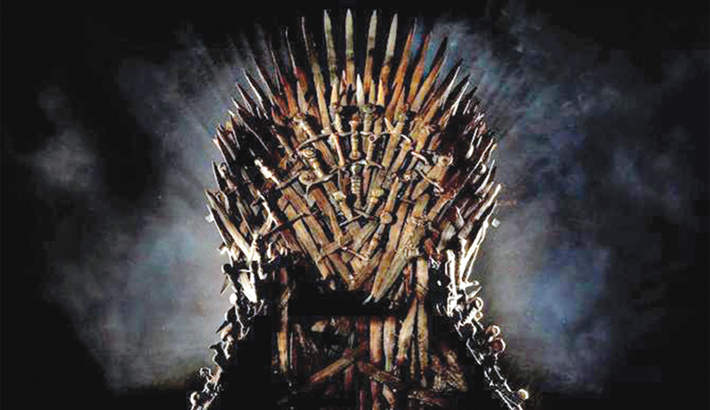 Game of Thrones: AI predicts who survives to sit on the iron throne