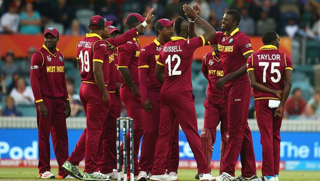 West Indies announces team for tri-nation series against Bangladesh, Ireland