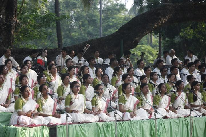 Let's Not Politicise Pahela Baishakh