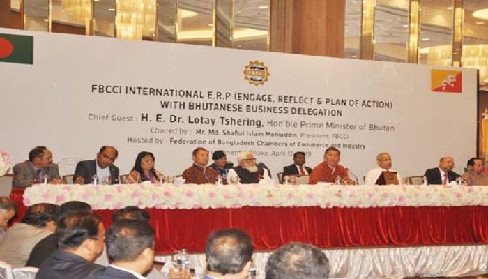 Bhutan keen to boost trade with Bangladesh