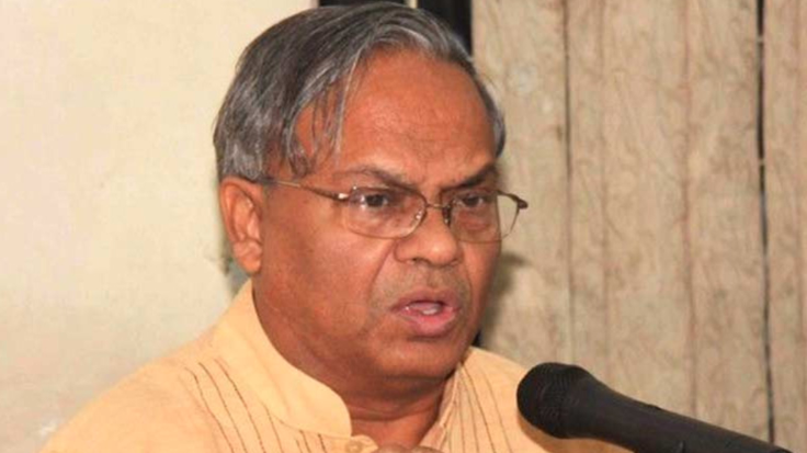'Evil efforts' on to protect Nusrat's killers: BNP