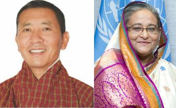 Sheikh Hasina-Lotay talks begin