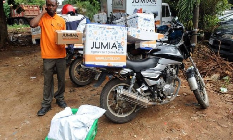 Jumia: 'Africa's Amazon' in landmark stock market listing
