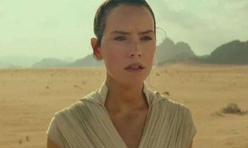 The Rise of Skywalker: Star Wars Episode IX title revealed