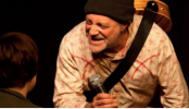 UK standup comedian Ian Cognito dies onstage