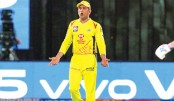 Dhoni records 100th IPL win as captain