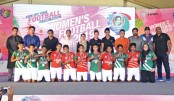 Women's Football Day held