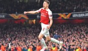 Arsenal, Chelsea put one foot in Europa semis