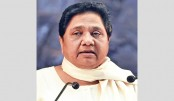 Votes going in BJP's account due to EVM malfunction: Mayawati
