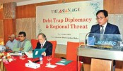 'Bangladesh should think twice before taking foreign loans'