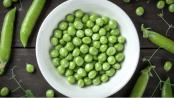Green Peas good for regulating blood sugar