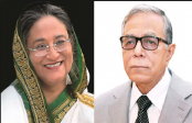 President, Prime Minister greet all on Pahela Baishakh