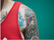 The risks of getting a tattoo