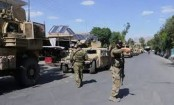 Taliban ambush Afghan police convoy, killing 7