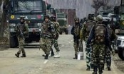 Encounter between security forces and terrorists underway in J-K's Shopian