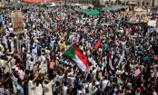 Sudan activists: 'Regime' kills 16 after Omar al-Bashir's ouster