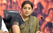 Indian minister Smriti Irani finally admits she is not a graduate