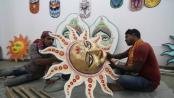 DU chalks out programmes to celebrate Pahela Baishakh