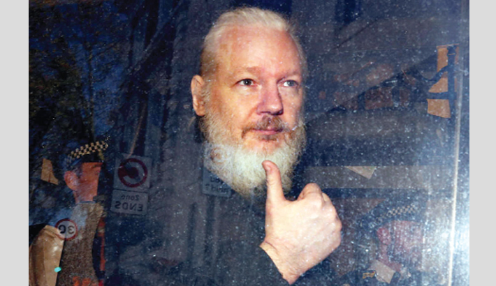 MPs urge UK to cooperate with Sweden in Assange case