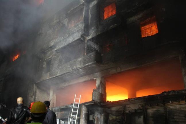 Initiating Decentralisation for Reducing Casualties