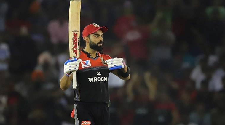 IPL 2019:Virat Kohli, AB de Villiers take Bangalore to first win