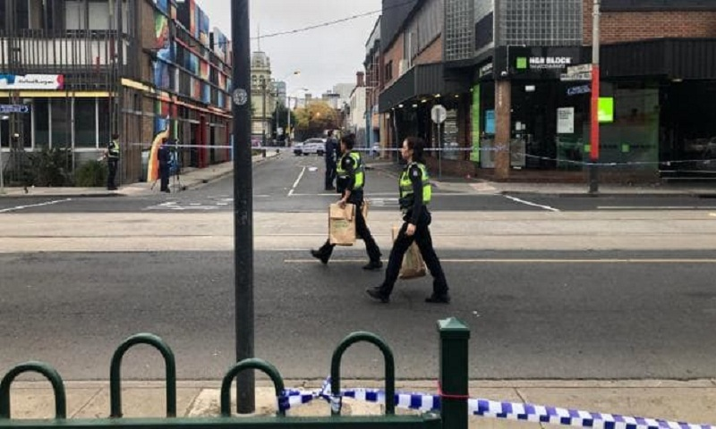One dead after Australia shooting outside nightclub