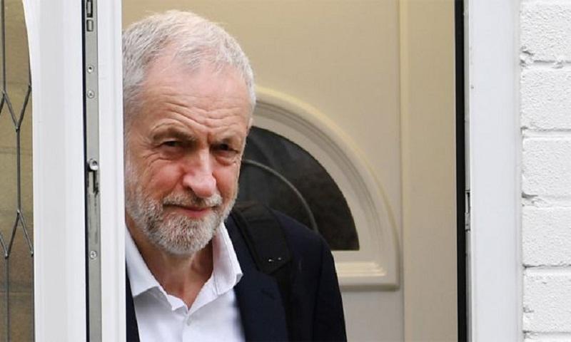 Brexit: Warning over Labour's referendum stance