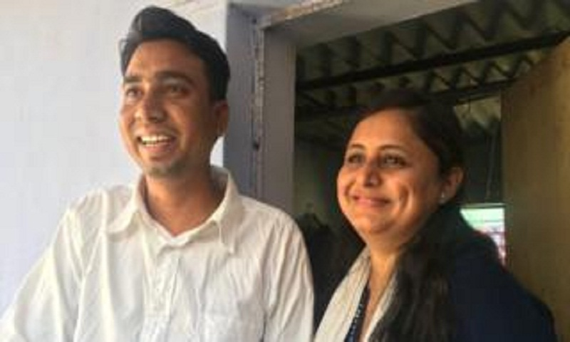 Inter-caste marriage: On the run for love in India