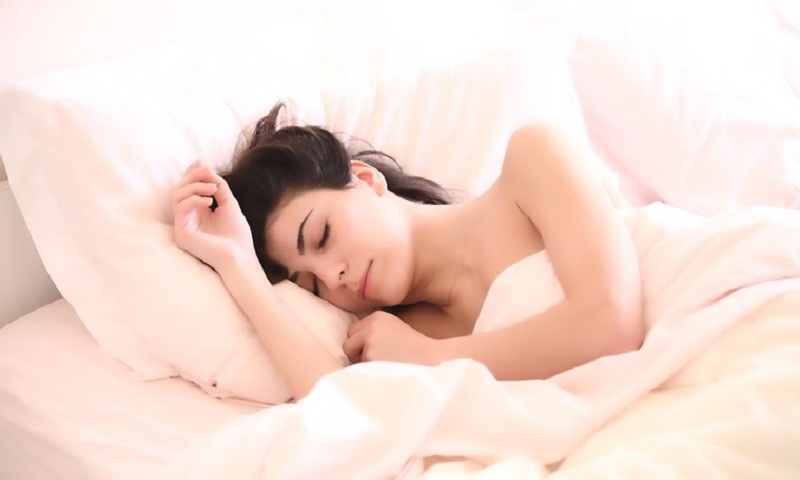 Simple tips to get a good night's sleep