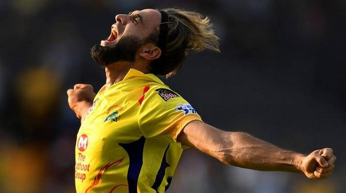 Chennai Super Kings continue with their winning ways