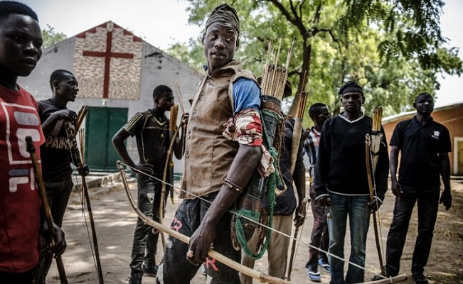 'Fake news' fuelling ethno-religious crisis in Nigeria: experts