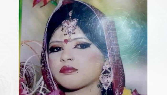 Housewife slaughtered in Chattogram