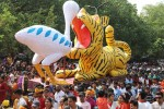 Pahela Baishakh being celebrated