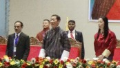 Be a good human being to be a good doctor: Bhutanese Prime Minister