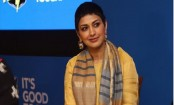 Sonali opens up on her fight against cancer, says early detection is important