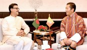 Bhutan keen to import more medicines  from  Bangladesh