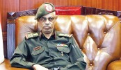 Sudan coup leader steps down